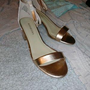 Sanoura Dress Sandals